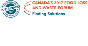 Food Loss + Waste Forum