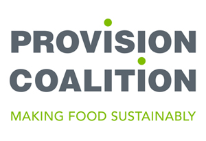 Provision Coalition, Food and beverage manufacturing, sustainability, making food sustainability, sustainability performance, podcasts, case study, Brett Wills