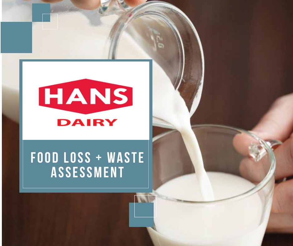 Hans Dairy Case Study thumnail