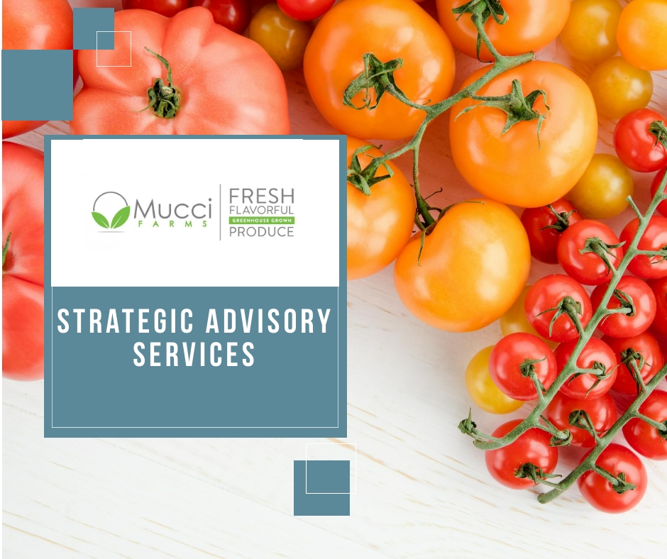 Mucci Farms case study